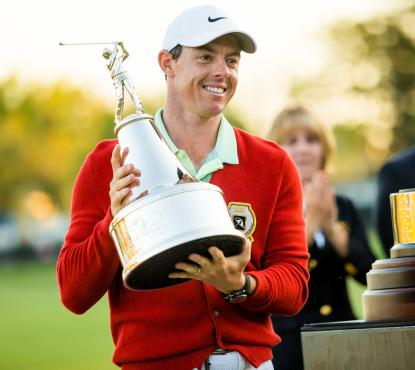 Four-time Major Winner Rory McIlroy Returning To Bay Hill To Defend His…